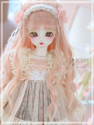 Bunny] 소다 NS 인형/35cm